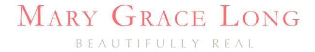 Mary Grace Long Photography logo