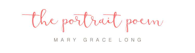 Mary Grace Long Photography, LLC logo